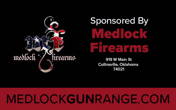 Sponsored By medlockgunrange.com